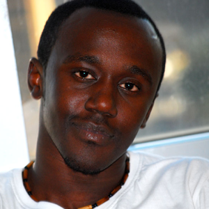 David-Omwange