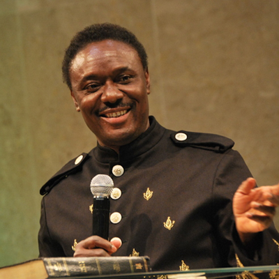 Chris-Okotie
