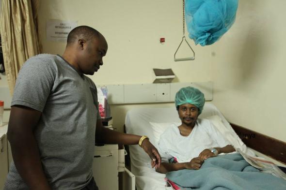 jimwat-in-hospital