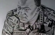 uhuru-kenyatta-potrait