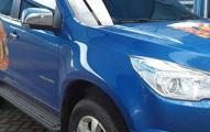mainas-new-car