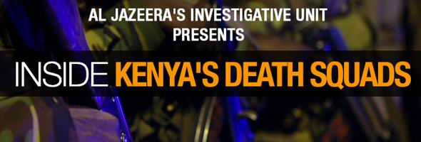 death-squads-in-kenya