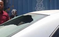 Eric-omba-windscreen-broken