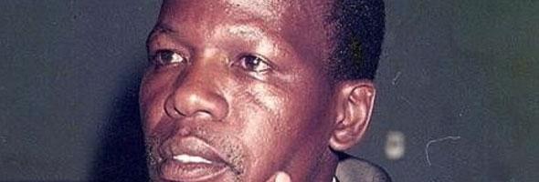 Francis-Munyua