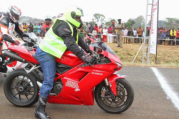 William Kabogo6